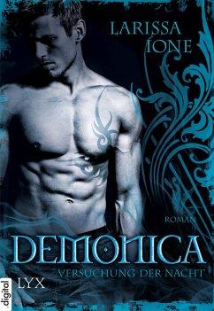 Versuchung der Nacht / Demonica Bd.4