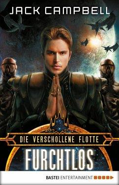 Furchtlos / Die verschollene Flotte Bd.1 (eBook, ePUB)