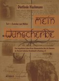 Zwischen zwei Welten / Mein Wunscherbe Bd.1 (eBook, PDF)