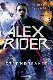 Stormbreaker / Alex Rider Bd.1 (eBook, ePUB)