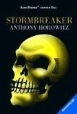 Stormbreaker / Alex Rider Bd.1 (eBook, ePUB)