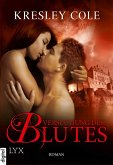 Versuchung des Blutes / The Immortals After Dark Bd.3 (eBook, ePUB)