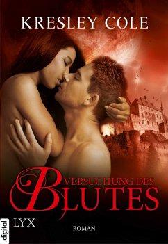 Versuchung des Blutes / The Immortals After Dark Bd.3 (eBook, ePUB) - Cole, Kresley