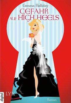 Gefahr auf High Heels / Maddie Springer Bd.5