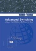 Advanced Switching (eBook, ePUB)