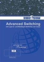 Advanced Switching (eBook, ePUB) - Khan, Rukhsar