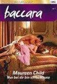 Nur bei dir bin ich zu Hause / baccara Bd.1588 (eBook, ePUB)