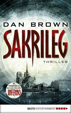 Sakrileg / Robert Langdon Bd.2 (eBook, ePUB) - Brown, Dan