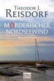 Mörderischer Nordseewind (eBook, ePUB)