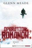 Operation Romanow (eBook, ePUB)