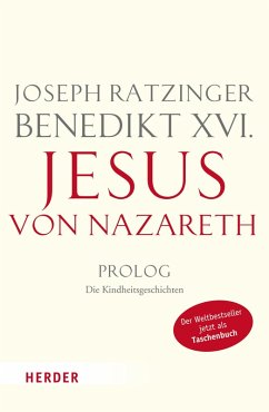 Jesus von Nazareth Bd.3 (eBook, ePUB) - Benedikt XVI.