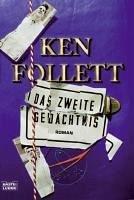 Das zweite Gedächtnis (eBook, ePUB) - Follett, Ken