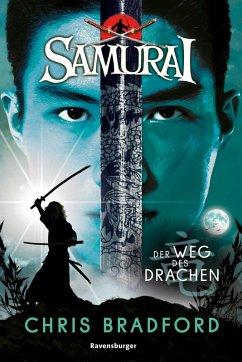 Der Weg des Drachen / Samurai Bd.3