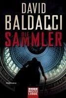 Die Sammler / Camel-Club Bd.2 (eBook, ePUB) - Baldacci, David