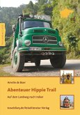 Abenteuer Hippie Trail (eBook, ePUB)