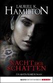 Nacht der Schatten / Anita Blake Bd.12 (eBook, ePUB)