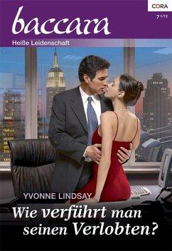 Wie verführt man seinen Verlobten? (eBook, ePUB)