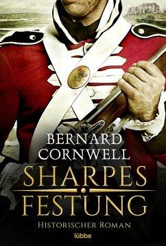 Sharpes Festung / Richard Sharpe Bd.3 (eBook, ePUB) - Cornwell, Bernard