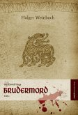 Brudermord / Die Eiswolf-Saga Bd.1 (eBook, ePUB)