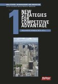New Strategies for Competitive Advantage (eBook, PDF)