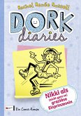 Nikki als (nicht ganz so) graziöse Eisprinzessin / DORK Diaries Bd.4 (eBook, ePUB)