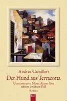 Der Hund aus Terracotta / Commissario Montalbano Bd.2 (eBook, ePUB) - Camilleri, Andrea