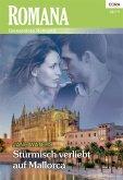 Stürmisch verliebt auf Mallorca (eBook, ePUB)
