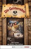 Der Schatz des Ritters Hermelhain / Die Geisterreiter Bd.1 (eBook, ePUB)