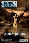 Das Dorf der Toten / Vampira Bd.10 (eBook, ePUB)
