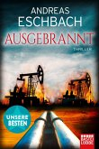 Ausgebrannt (eBook, ePUB)