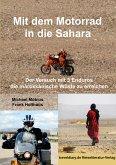 Mit dem Motorrad in die Sahara (eBook, ePUB)