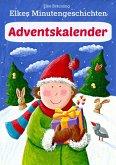 Elkes Minutengeschichten - Adventskalender (eBook, ePUB)