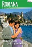 Brautschau auf Italienisch (eBook, ePUB)