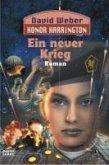 Ein neuer Krieg / Honor Harrington Bd.13 (eBook, ePUB)