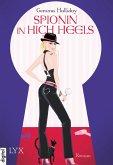 Spionin in High Heels / Maddie Springer Bd.1 (eBook, ePUB)