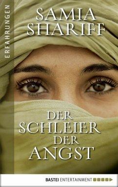 Shariff, S: Schleier der Angst (eBook, ePUB)