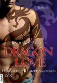 Höllische Hochzeitsglocken / Dragon Love Bd.4 (eBook, ePUB)