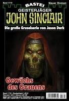 John Sinclair - Folge 1715 (eBook, ePUB)