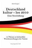 Deutschland kultur - los 2010 (eBook, PDF)
