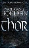 Thor / Die Asgard Saga Bd.1 (eBook, ePUB)
