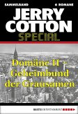 Jerry Cotton Special - Sammelband 3 (eBook, ePUB)