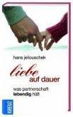 Liebe auf Dauer (eBook, ePUB)