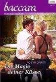 Die Magie deiner Küsse (eBook, ePUB)
