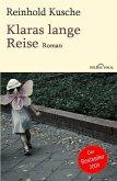 Klaras lange Reise (eBook, ePUB)