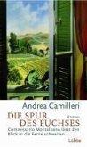 Die Spur des Fuchses / Commissario Montalbano Bd.12 (eBook, ePUB)