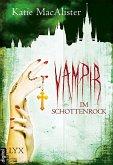 Vampir im Schottenrock / Dark One Bd.4 (eBook, ePUB)