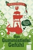 Das Gummistiefel-Gefühl (eBook, ePUB)