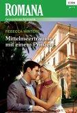Mittelmeerträume mit einem Prinzen (eBook, ePUB)