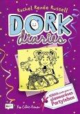 Nikkis (nicht ganz so) glamouriöses Partyleben / DORK Diaries Bd.2 (eBook, ePUB)