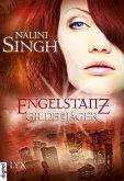 Engelstanz / Gilde der Jäger - Kurzgeschichten Bd.1 (eBook, ePUB)